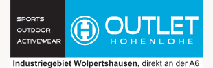 Link zur Website Outlet Hohenlohe